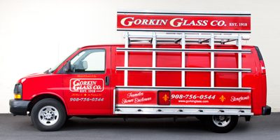 Gorkin Glass, Commercial Glass NJ, Residential Glass NJ